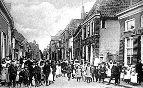 Historische Vereniging Deutekom