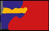 Logo 40 jaar Deutekom