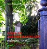 Stads- en Ambtsbegraafplaats Doetinchem 1829 – 2011 Drs. W.J.P. Coops (2011)