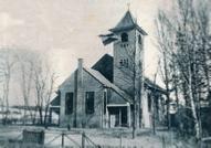 Witte Kerk te Gaanderen