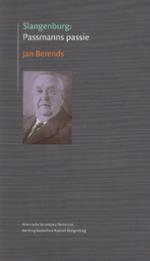 Slangenburg: Passmanns passie - J. Berends (2012)