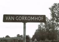 Van Gorkemhof