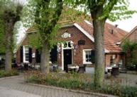 Restaurant 't Onland in 2008