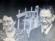 Betsy van Collem en Jonas Efraïm Cauveren