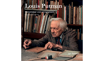 Boekpresentatie Louis Putman – Verzamelaar voor verzamelaars
