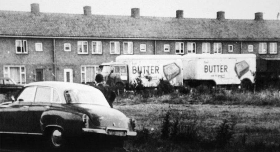 Edwin Zweers: Het dorp Elten