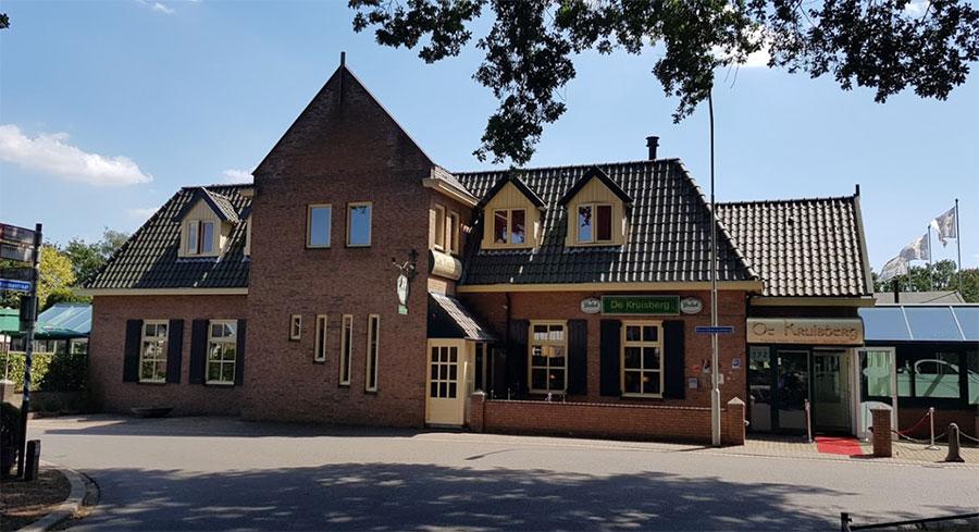 Lezingen 2019-2020 Zalencentrum De Kruisberg